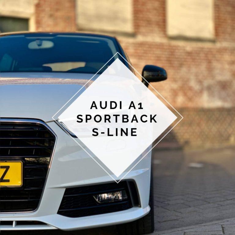 Audi a1 hoofdafbeelding